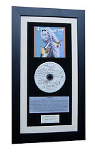 JOAN OSBORNE Relish CLASSIC CD Album GALLERY QUALITY FRAMED+EXPRESS GLOBAL SHIP