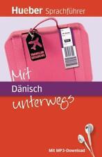 Mit Dänisch unterwegs von Juliane Forssmann und Ilona Hards (2012, Set mit diversen Artikeln)