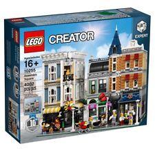 Lego 10255 Creator Expert COLLEZIONISTI Negozi nella Piazza