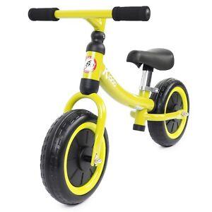 Kiddo Lightweight Beginner Balance Bike Walking Training Toddlers 2-5 Years Old