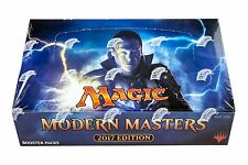 2017 Modern Masters MTG (Magic the Gathering) Factory Sealed 24 Pack Booster Box
