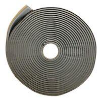 """GSSI Putty Tape / Butyl Tape 3/16"""" x 5/8"""" x 25' Gray (25ft Roll) Sealant"""