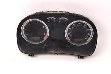 Golf IV R32 Bora Diesel Meilen-Tachometer MFA Sport Edition Jubi 1J5920946C