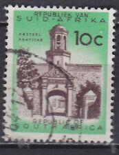 ZUID - AFRIKA  JAAR 1962  NR. Y&T 271 ° (L12)
