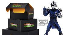 NECA Loot Crate TMNT Mirage Shredder Teenage Mutant Ninja Turtles SMALL SHIRT