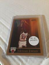 1990/91 Skybox Michael Jordan