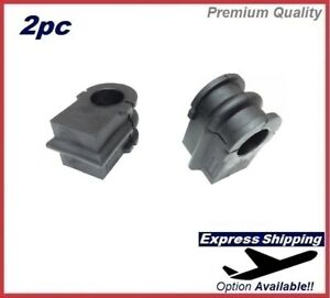 Premium Stabilizer Bar Bushing Kit Front For NISSAN ALTIMA MAXIMA Kit K200327
