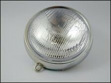 Honda CB100 CB125S CL100 CL125 XL100 XL125  COMPLETE HEAD LIGHT ASSY // NEW