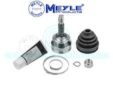 Meyle CV Joint Kit / DRIVE SHAFT JOINT KIT Inc.. Boot & GRASSO no. 214 498 0024