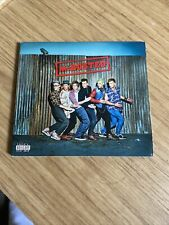 McBusted : McBusted CD Deluxe