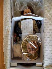 "Lenox Ellis Island Doll Collection ""Megan"""