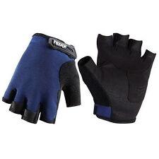 Fox Tahoe Short Finger Gloves Blue Moutain Bike Cycling