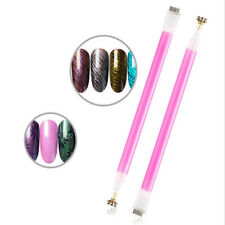Cat Eye Magnetic Stick 3D Effect Magnet Pen Drawing for UV Gel Magical Nail Art