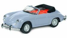 **Schuco 452646500-07 H0 MHI Porsche 356 Cabrio aus Display 1:87. Neu**