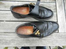 Chaussures noirs pour homme, pointure 43
