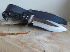 United Cutlery Gil Hibben Alaska statica coltello con fodero uc-gh1168