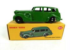 1/43 Dinky Toys Atlas Packard Eight Sedan Dinky 39 A Collection Neuf