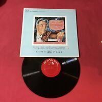 Fritz Kreisler - My Favorites *1951:RCA Red Seal LCT 1049, Code E1RP (VG+) copy