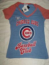 5th & Ocean Women's Chicago Cubs Shirt NWT Medium