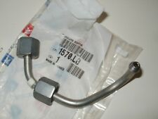 n°v198 tuyau injecteur citroen c8 c5 c6 c-crosser 1570l8 neuf