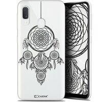 "Coque Pour Samsung Galaxy A20E (5.8"") Extra Fine Dreamy Attrape Rêves NB"