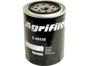 ENGINE OIL FILTER (SPIN ON TYPE) FOR FORD 3600 4100 4600 5600 6600 7600 7700