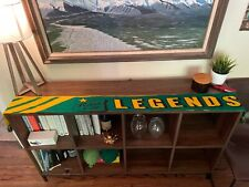 Portland Timbers Rose City Legends Scarf Never Worn
