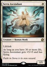 Serra Avatar //// Presque comme neuf //// Planeswalkers Promos //// allemand //// Magic the Gathering