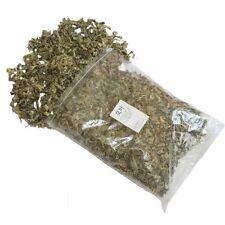 Dried Wormwood Leaves Artemisia Argyi Chinese Mugwort Ai Ye (艾叶) 1LB freeship