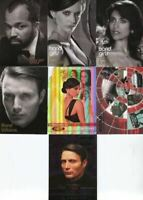 James Bond Complete Casino Royale Expansion Card Set 10 Cards