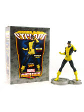 Bowen Designs Cyclops Statue Retro Version X-Men 202/450 Marvel Sample New