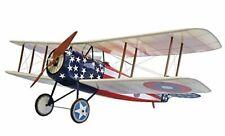 Dumas 1816 SPAD XIII Wooden Airplane Model Kit New