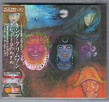 King Crimson_ In The Wake Of Poseidon-40th Anniversary Series [DVD Audio + HQCD]
