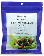 Clearspring Japanese Vegetable Sea Salad 25g