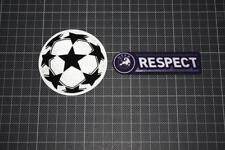 UEFA CHAMPIONS LEAGUE BADGES / PATCHES 2009-2011