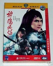 "Alexander Fu ""The Brave Archer And His Mate"" HK Martial Arts Shaw Brothers DVD"
