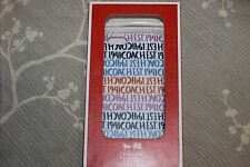 BNIB COACH  Phone Case for iPhone 5, 5S 100% Authentic DBL STRP I PHONE CASE