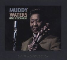 Waters Muddy - Father Of Chicago Blues NUEVO CD