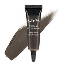 NYX Eyebrow Gel 0.34oz/10ml - CHOOSE YOUR COLOR + Worldwide Free Shipping