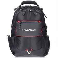 Wenger Rucksack Backpack 44 cm Laptopfach (black)
