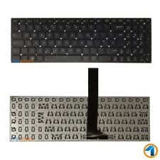 Teclado para Asus X550JX-XX171D X550LA-DH51 Laptop/Notebook QWERTY Reino Unido Inglés