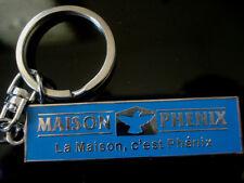 PORTE CLES MAISON PHENIX CONSTRUCTEUR