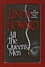 All the Queen's Men by Linda Howard (2000, Paperback)