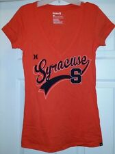 #347 Hurley Small Women's Syracuse Low Cut V-Neck T-Shirt NWT