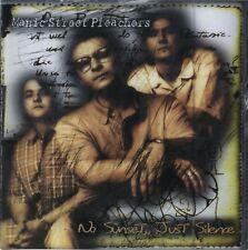 "MANIC STREET PREACHERS ""No Sunset, No Silence"" RARE Live KTS CD 1996 press"