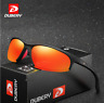 DUBERY Men's Sport Polarized Sunglasses Outdoor Driving Riding Fishing Glasses