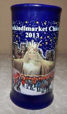 Christkindlmarket Chicago 2013 Annual Souvenir Mug