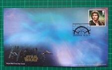 2015 Han Solo Star Wars First Day Cover