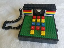 Vintage Tyco Lego Phone