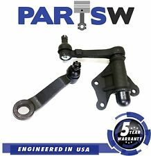 2 Pc Steering Kit for Toyota 4Runner Pickup Idler & Pitman Arms 5 Year Warranty